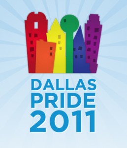 Dallas Pride 2011